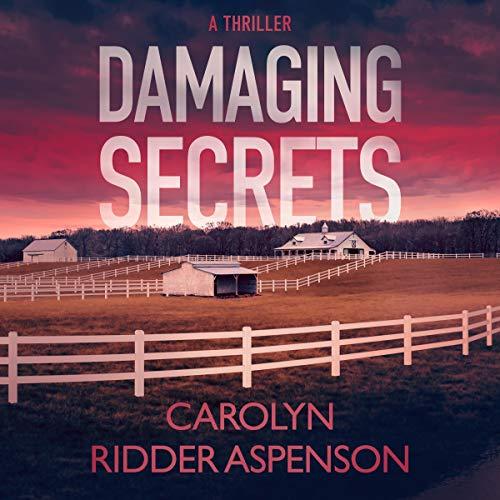 Damaging Secrets: Rachel Ryder, Book 1