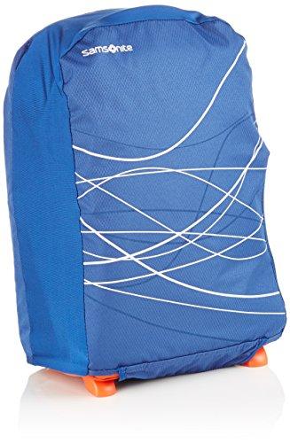 Samsonite Foldable Luggage Cover S Funda para Mochila