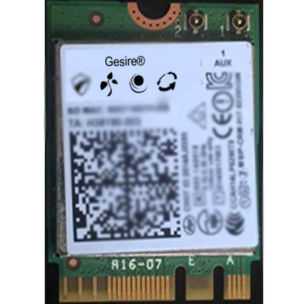 仕方勇気ロードハウスgesire ?ワイヤレスNGFFカード/アダプタモデル: ngw7260?BN Ver。Iワイヤレス802.11?N Bluetooth互換for Lenovo ThinkPad IBM forインテル
