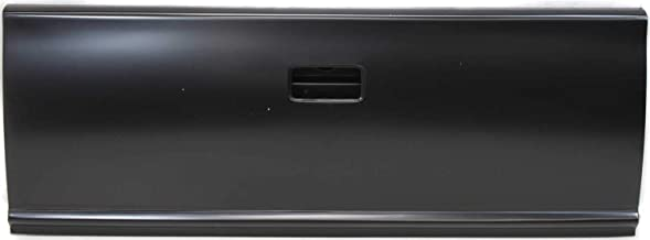 Tailgate Compatible with CHEVROLET S10 / SONOMA PICKUP 1994-2004 Fleetside Standard/Extended Cab Pickup