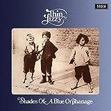Thin Lizzy: Shades Of A Blue Orphanage (Reissue 2019) [Vinyl LP] (Vinyl)