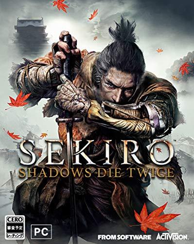 20位:フロムソフトウェア『Sekiro: Shadows Die Twice』