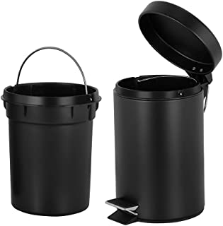 lowes 32 gallon trash can