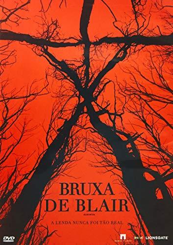 Bruxa De Blair [DVD]