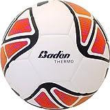 Baden Thermo Soccer Ball, Multicolor, Size 4