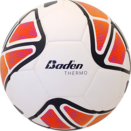 Baden Thermo soccer ball review