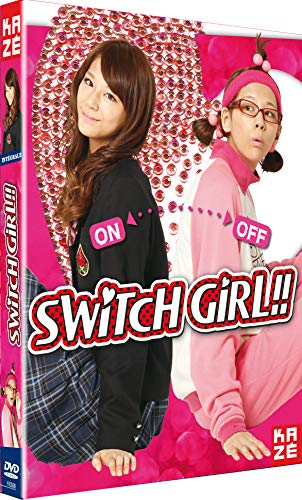 Switch Girl-Intégrale Saison 1