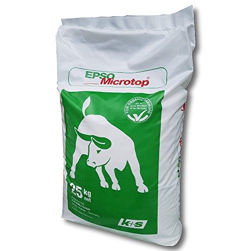 EPSO Microtop® Blattdünger 25 kg Magnesiumdünger Schwefeldünger Bor Mangan