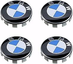 AML 4 BMW Wheel Center Hub caps for 3 5 6 7 series X6 X 5 X3 Z3 Z4 68mm 2.68 inches 4pcs