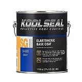 Kool Seal KS0034600-16 KS0034600-16Kool Seal Elastomeric Gray Base Roof Coating...