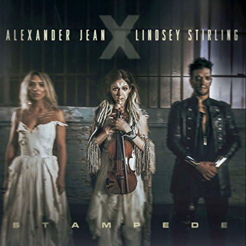 Alexander Jean feat. Lindsey Stirling