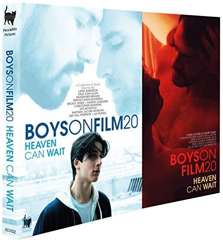 Boys On Film 20: Heaven Can Wait [DVD] [Reino Unido]