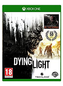 Dying Light Be the Zombie Edition  Xbox One
