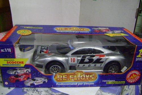 RE.ELTOYS AUTO RC SUPERLEGGERA SC.1/10 RADIOCOMANDATA