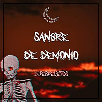 Sangre de Demonio