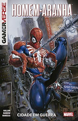 Homem-Aranha: Gamerverse - vol. 1