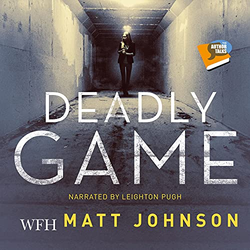 Deadly Game cover art