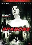 Franck Spadone [Reino Unido] [DVD]