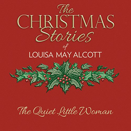 The Quiet Little Woman audiobook cover art
