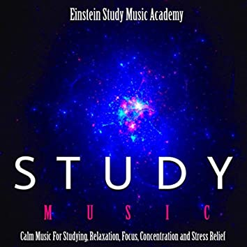 Study Music: Calm Music for Studying, Relaxation, Focus, Concentration and Stress Relief