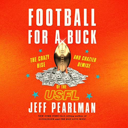 Football for a Buck  By  cover art