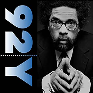 Cornel West and Susan Neiman cover art