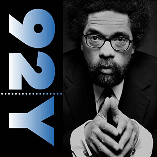 Cornel West and Susan Neiman audiobook cover art