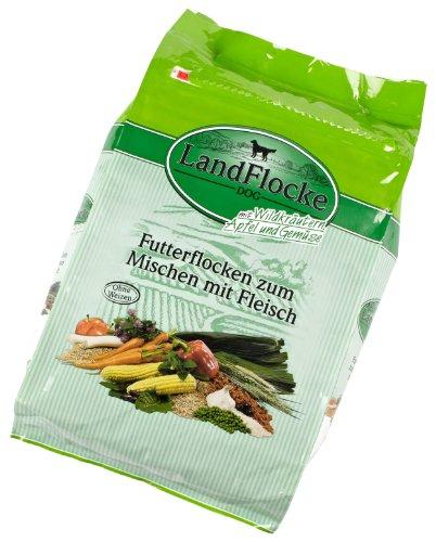 Dr. Alder Landflocke Multikorn Wildkräuter und Apfel, 1-er Pack (1 x 7.5 kg)