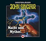 John Sinclair Edition 2000 – Folge 82 – Macht und Mythos