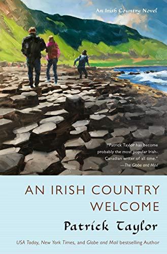 An Irish Country Welcome (Irish Country Books, 15)