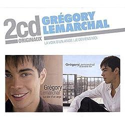 La Voix Dun Ange / Je Deviens Moi by Gregory Lemarchal (2010-09-09)