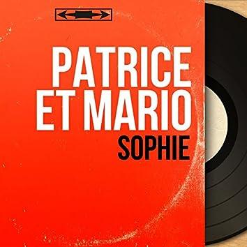 Sophie (feat. Jerry Mengo et son orchestre) [Mono Version]