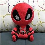 wqmdeshop Kuscheltier 20 cm Marvel Movie Doll Soft Spider Man Plüschpuppenspielzeug Brinquedo Kids Toy Gift