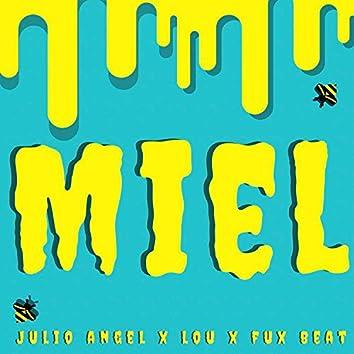 Miel (feat. Lou & Fux Beat)