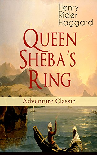 Queen Sheba's Ring by Haggard, Henry Rider ebook deal