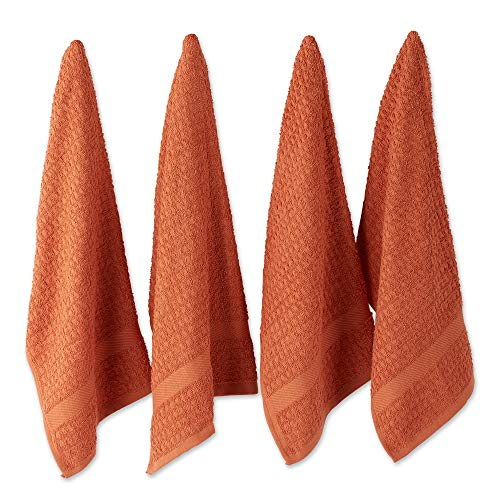Top 10 Best Selling List for rust colored kitchen towels