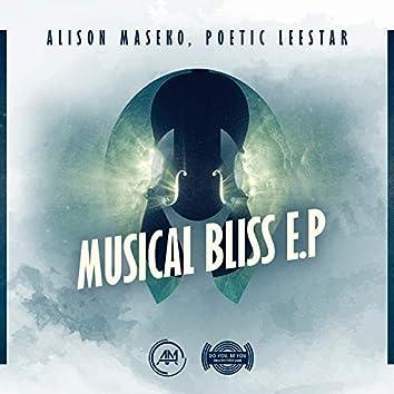 Musical Bliss EP