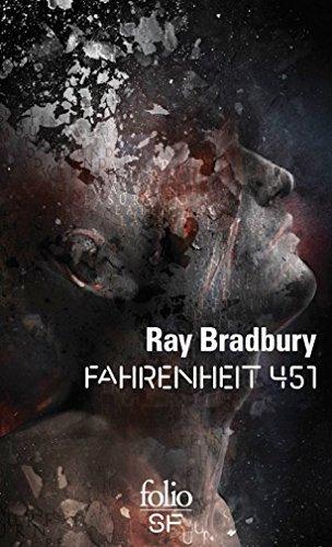 Fahrenheit 451 de Ray Bradbury,Jacques Chambon (Traduction) ( 11 octobre 2000 )