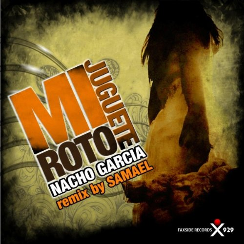 RemixBy Amazon Rotosamael Nacho Mi Garcia Music Juguete On 5L4R3Aj