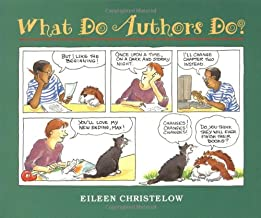 Best what do authors do Reviews