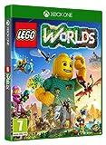 Lego Worlds - Xbox One [Importación italiana]