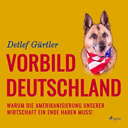 Vorbild Deutschland cover art