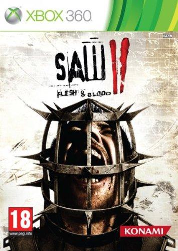 Saw 2: Flesh & Blood [Import spagnolo]