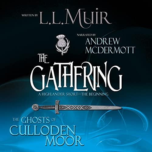 Couverture de The Gathering