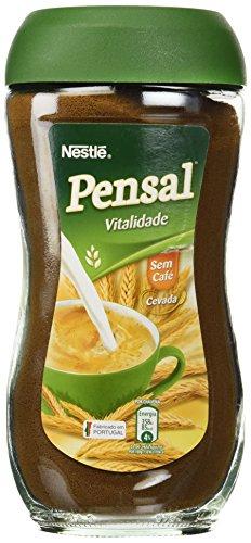 Nestle Pensal Cevada (Barley) 200g - Roasted Ground Barley Coffee Substitute