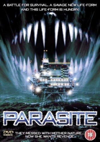FILM 2000 Parasite [DVD]