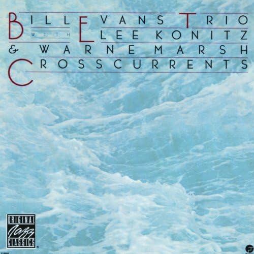 Bill Evans Trio, Lee Konitz & Warne Marsh