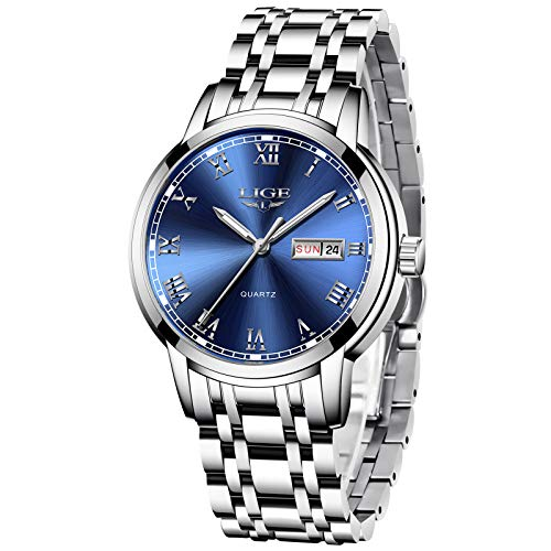 Reloj - LIGE - Para Hombre - LG9846L