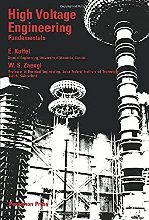 High Voltage Engineering: Fundamentals (Applied Electricity & Electronics)