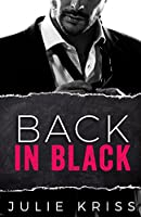 Back in Black (Bad Billionaires)